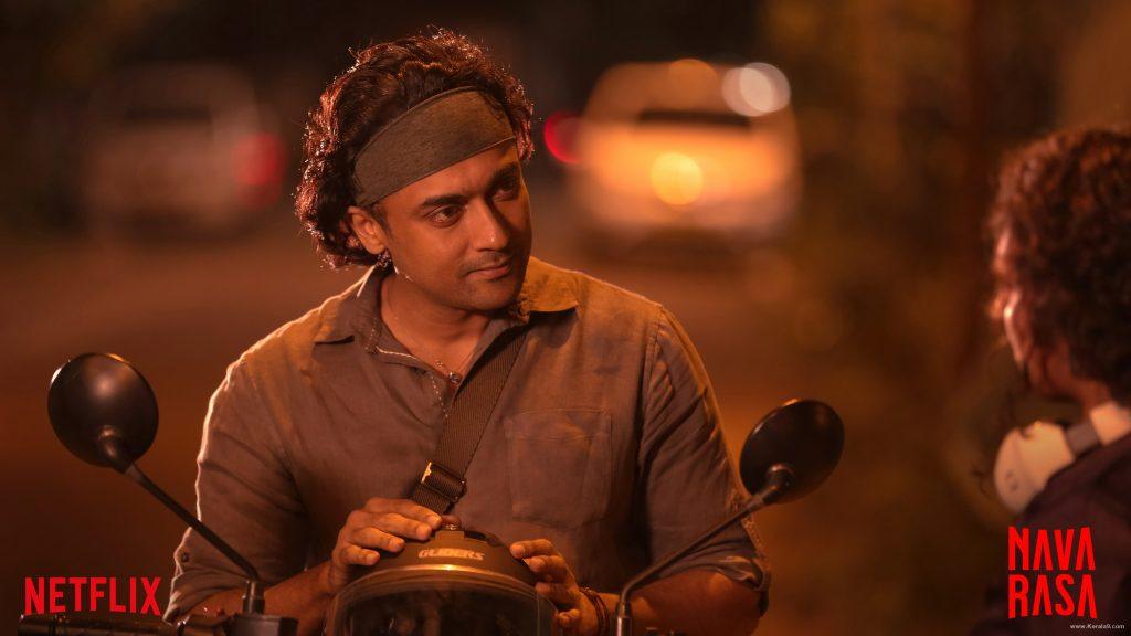 navarasa movie surya photos