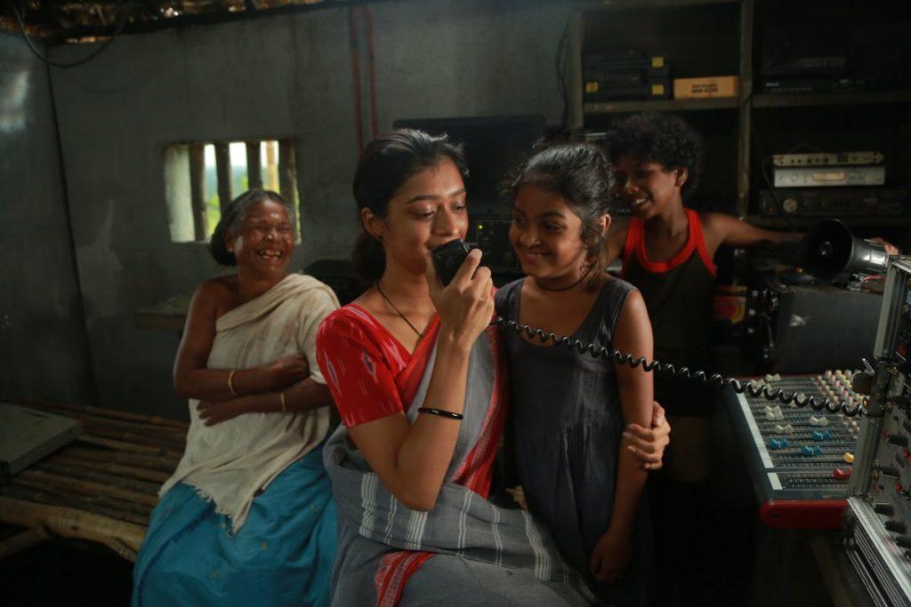 Priyamvada Krishnan in Station 5 Malayalam Movie photos 001