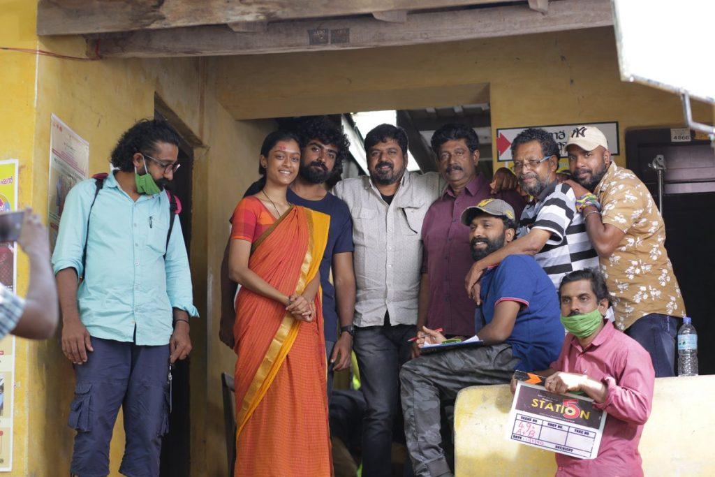 Station 5 Malayalam Movie Stills 005