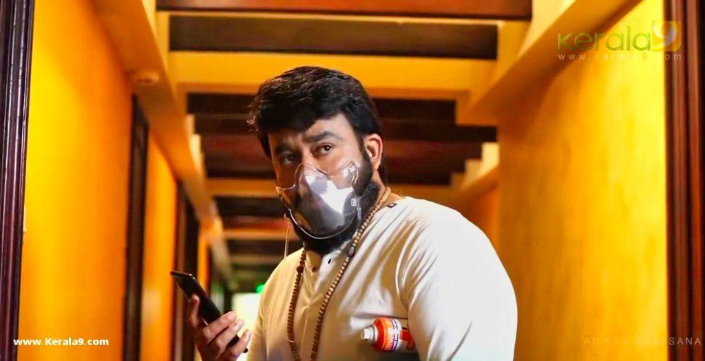 alone mohanlal movie photos 001