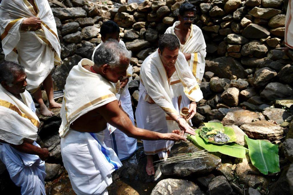 rahul-gandhi-at-thirunelli-temple - RahulGandhi-visits-the-Thirunelli-Temple-005.jpg