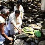 rahul-gandhi-at-thirunelli-temple - RahulGandhi-visits-the-Thirunelli-Temple.jpg